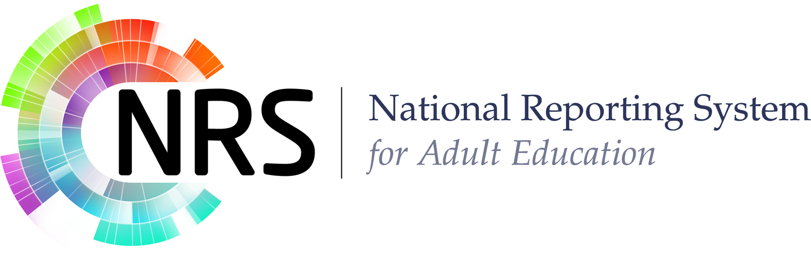 National Reporting System for Adult Education home link